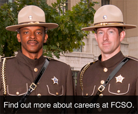 Fayette County Sheriff Careers