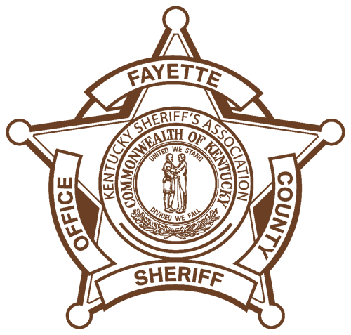 Field Operations | Fayette County Sheriff's Office, Lexington, KY