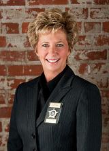 Sheriff Kathy H. Witt